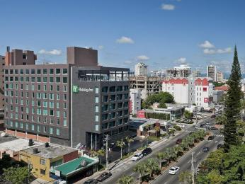 Photo of Holiday Inn Santo Domingo