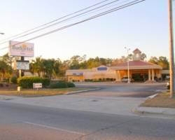 Americas Best Value Inn - Wilmington
