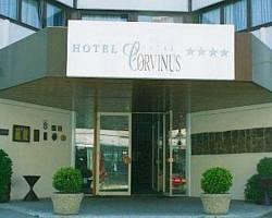 Photo of Hotel Corvinus Wiener Neustadt