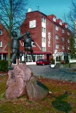 Photo of Hotel Wilhelm Busch Norderstedt