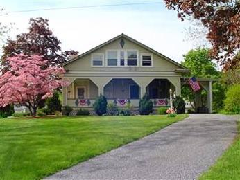 Photo of Tea Kettle Inn Bed & Breakfast Manheim