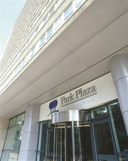 ‪Park Plaza Nottingham‬