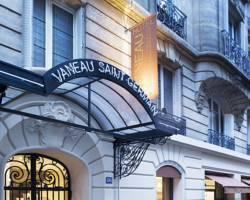 ‪Hotel Vaneau Saint Germain‬