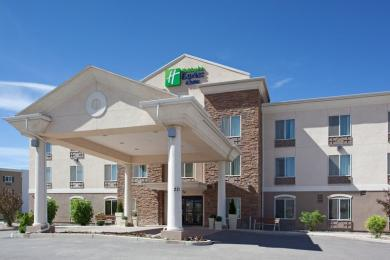 Holiday Inn Express Hotel & Suites Parachute