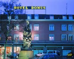 Photo of Hotel Domus Maranello