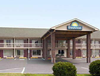 Photo of Days Inn Sellersburg