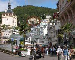 Photo of Pension Villa Rosa Karlovy Vary