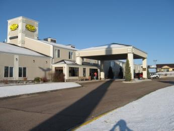 Photo of Tyme Square Inn Limon