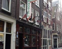 Photo of Old Nickel Amsterdam