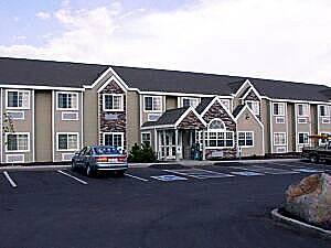 Motel 6 Bellemont
