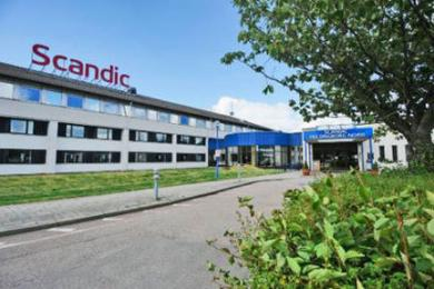 Scandic Helsingborg North