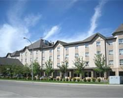 Photo of Days Inn &amp; Suites - West Edmonton