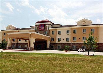Comfort Suites Bastrop