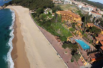 Photo of Rigat Park & Spa Hotel Lloret de Mar