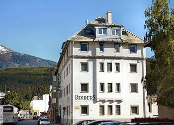 Photo of Arthotel Binders Innsbruck