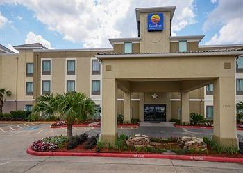 Comfort Inn & Suites Houston