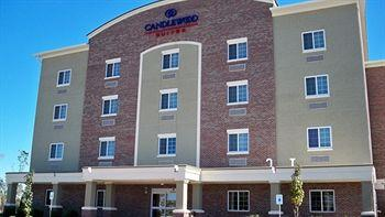Candlewood Suites Murfreesboro