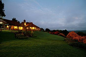 Photo of Aberdares Country Club Nyeri