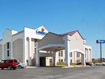 Photo of Comfort Inn Opelika