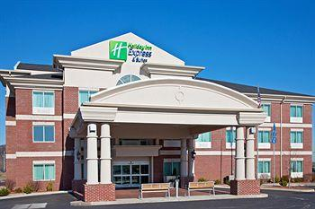 Photo of Holiday Inn Express Hotel & Suites Hillview Shepherdsville