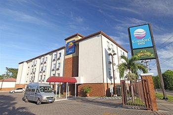 Photo of Comfort Inn Real San Miguel