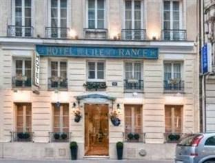 Photo of Ile de France Opera Hotel Paris