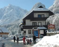 Photo of Apartments Rozle Kranjska Gora