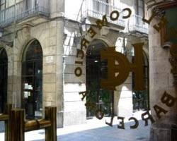 Hotel Comercio Barcelona