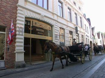 Photo of Academie Hotel Brugge