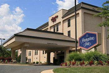 Photo of Hampton Inn Potomac Mills/Woodbridge