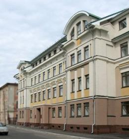 Photo of Best Eastern Nikola House Hote Nizhniy Novgorod