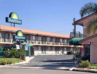 ‪San Diego Days Inn (Hollister)‬