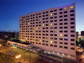 Novotel Katowice Centrum
