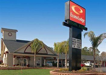 Econo Lodge Jasper