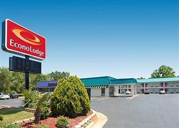 Photo of Econo Lodge McDonough
