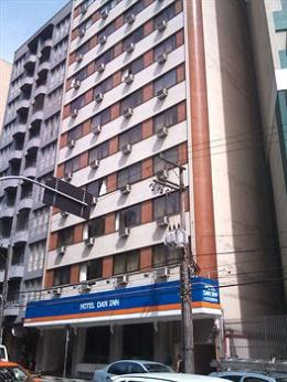 Photo of Dan Inn Curitiba