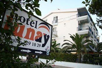 Photo of Hotel Lunay Antalya