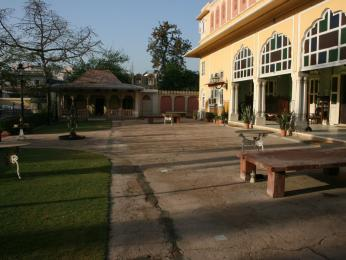 Naila Bagh Palace - Authentic Heritage home hotel
