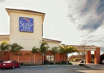 Photo of Sleep Inn And Suites Bakersfield