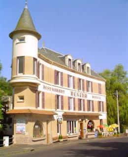 Photo of Hotel Regina Saint-Nectaire