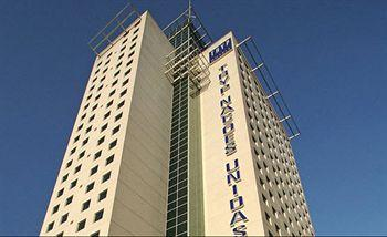 Photo of Tryp Nacoes Unidas Sao Paulo
