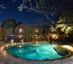Photo of Puri Dalem Hotel Sanur