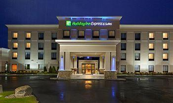 ‪Holiday Inn Express Hotel & Suites Malone‬