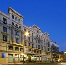 Photo of Tryp Madrid Atocha