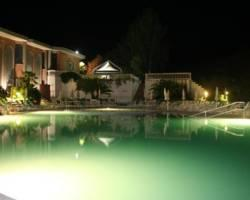Hotel Terme Capasso