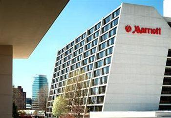Photo of Marriott Knoxville