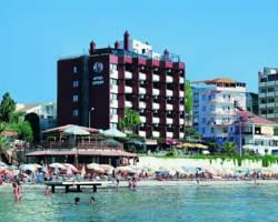 Photo of Sunday Beach Hotel Kusadasi