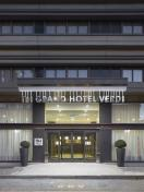 NH Milano Grand Hotel Verdi