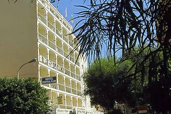 Hotel Central Playa