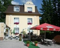 Photo of Villa Meteor Marianske Lazne
